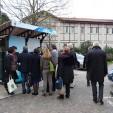 Lecco 'Città Alpina 2013' - Visita alle case dell'acqua